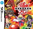 logo Emulators Bakugan: Battle Brawlers
